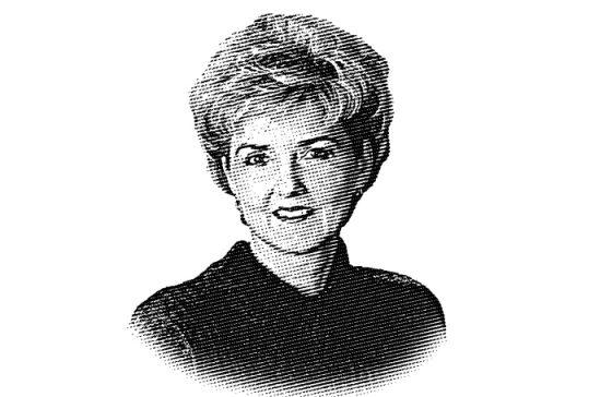 Bonnie Gittenger