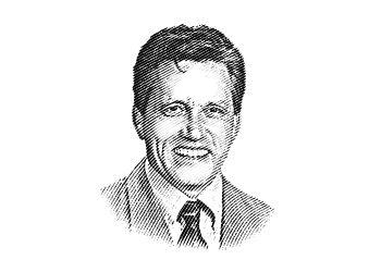 Donald Dowdell