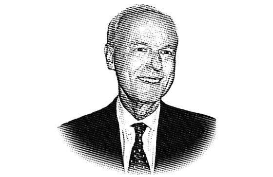 Edward Kraus