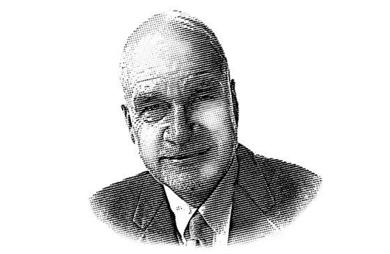 Paul Cozby