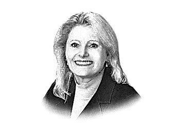 Peggy Calhoun