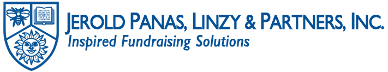 Jerold Panas, Linzy & Partners, Inc